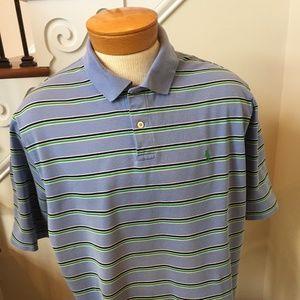 Ralph Lauren Large Short Sleeve Polo(LIKE NEW)